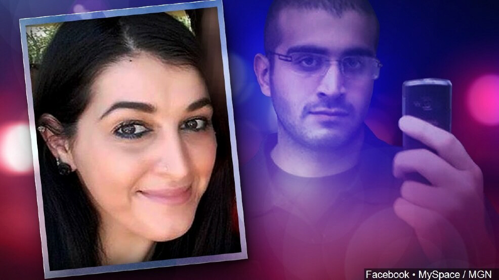 Omar Mateen's wife may be charged with conspiracy in murders
