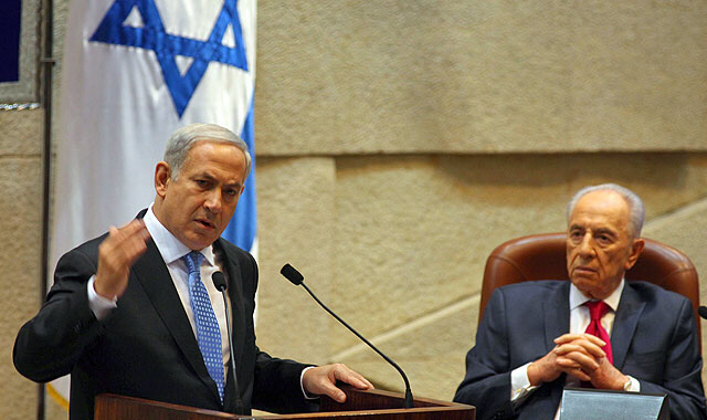 Israeli Prime Minister Netanyahu is understood to be calling for military action against Iran
