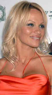 Pamela Anderson - 'five to ten years left'