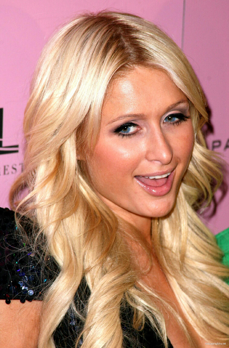 Paris Hilton in danger of murder