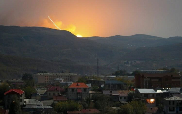 Peace agreed in Nagorno-Karabakh