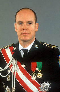 "Crown Prince Albert II of Monaco, a member of the Bildenberg group, advocates wiping out two-thirds of the earth's population. Like other Bildenberg members, he sees two classes of  people on earth, the ruling elite and the ""worker bees,"" and that the elite are defined not necessarily by money or power, but by their genetic ancestry."