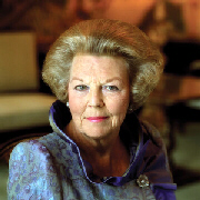 Queen Beatrix of the Netherlands is a Bilderberger