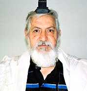 The future King of Israel, Rabbi Yosef Dayan