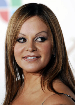 Jenni Rivera at Premio Lo Nuestro a La Musica Latina Awards