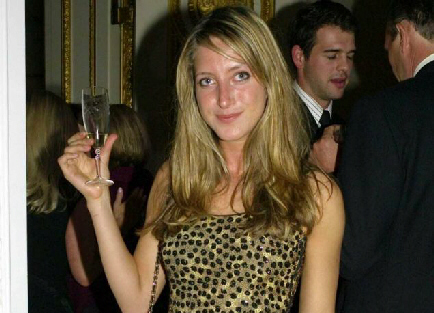 Was British heiress Robyn Whitehead, 27, murdered by forced drugs overdose?