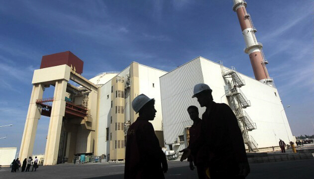 Russians built Bushehr nuclear plant, vow to build more reactors