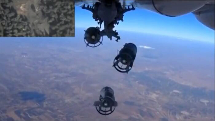 Russia's violation of Turkish airspace no accident say NATO