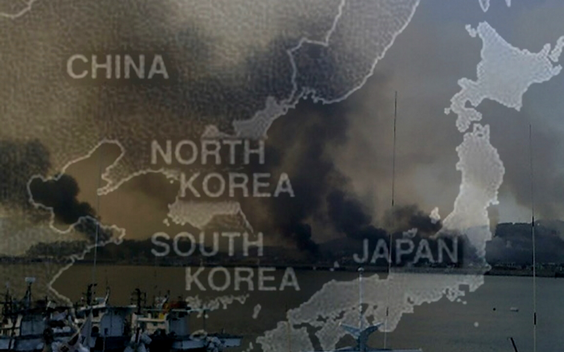 Second Korean War begins