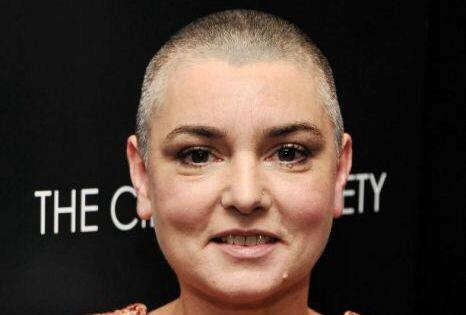 Sinead O'Connor is suffering from bipolar disorder