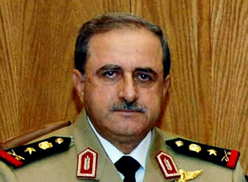 Syrian Defense Minister Dawoud Rajha was killed in explosion