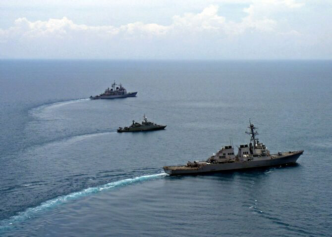 Taiwan enters South China Sea dispute
