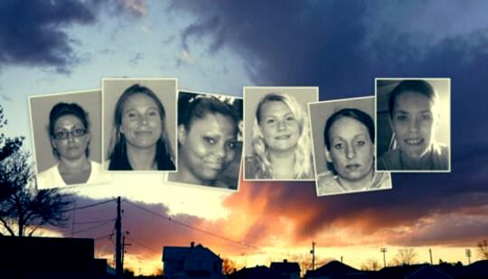 The Vanishing Women of Chillicothe