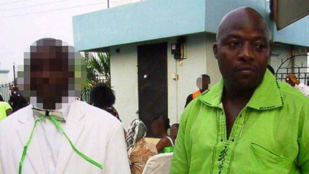 Thomas Eric Duncan is the first diagnosed Ebola patient to die in the US
