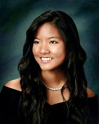 Vanessa Pham was stabbed multiple times in the chest, neck, and abdomen ... in Fairfax Virginia.