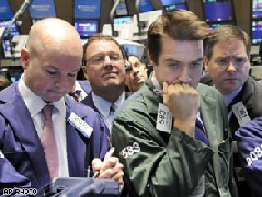 Wall_Street traders were hoping markets would rally Tuesday