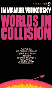 Worlds In Collision cover